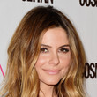 Maria Menounos' Coiffed Waves