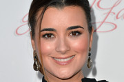 Cote de Pablo Dangle Decorative Earrings