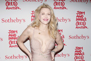 Courtney Love Bandage Dress