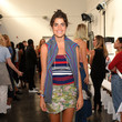 Leandra Medine at Creatures of Comfort