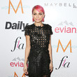 Look of the Day, January 23rd: Nicole Richie's Dark Look