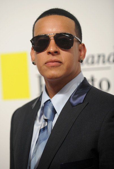 Daddy Yankee Sunglasses