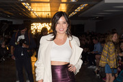 Daisy Lowe Pencil Skirt