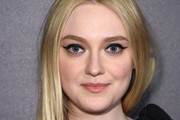 Dakota Fanning Cat Eyes
