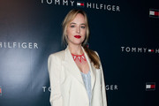 Dakota Johnson Blazer