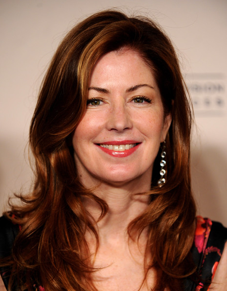 Actress Dana Delany arrives at the Academy of Television Arts Sciences'