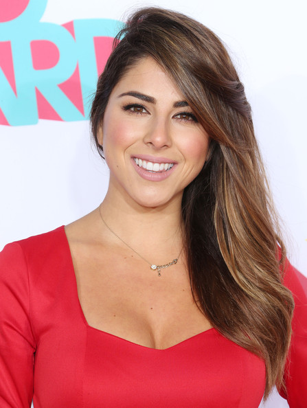 Daniella Monet Side Sweep