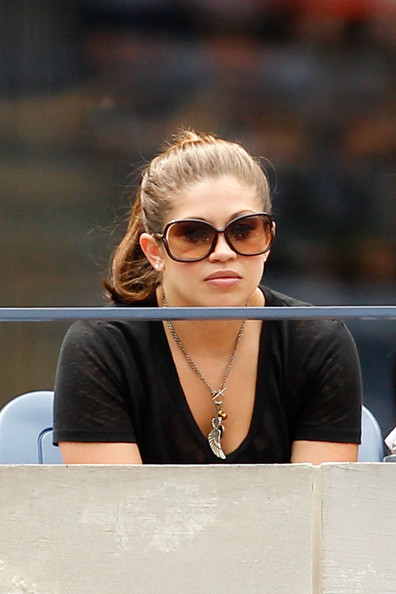 Danielle Fishel Sunglasses