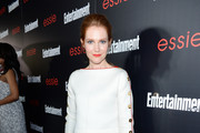 Darby Stanchfield Dress Shorts