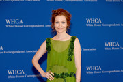 Darby Stanchfield Evening Dress