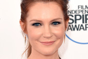 Darby Stanchfield Loose Ponytail