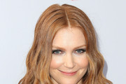 Darby Stanchfield Smoky Eyes