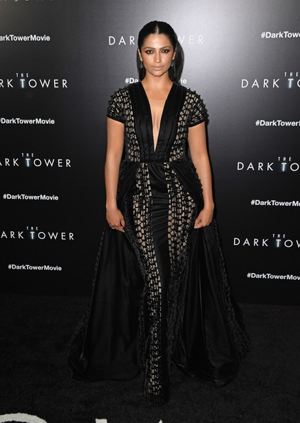 Look of the Day: August 2nd, Camila Alves