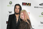 Dave Navarro Short Straight Cut