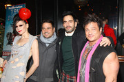 Narciso Rodriguez and Marc Jacobs Photo