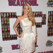 Look of the Day: February 9th, Blake Lively