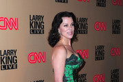 Debi Mazar Evening Pumps