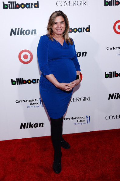 Deborah Curtis Maternity Dress