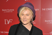 Deborra-Lee Furness Porkpie Hat