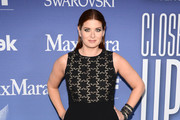 Debra Messing Jumpsuit