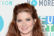 Debra Messing Pink Lipstick