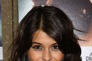 Actress Sofia Black-D'Elia attends