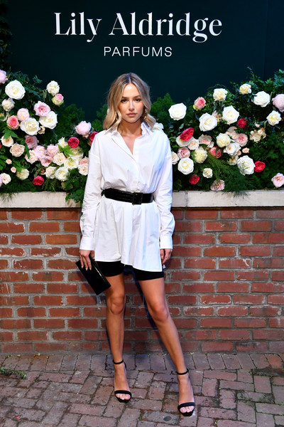 Delilah Belle Hamlin Shirtdress