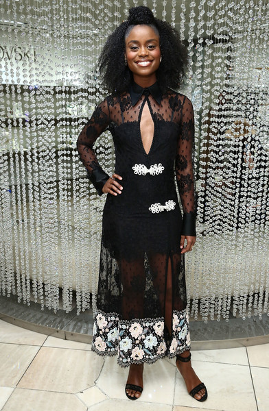 Denee Benton Evening Sandals