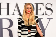 Denise van Outen Chain Strap Bag