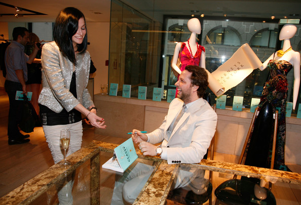 "Barneys New York Book Party For Derek Blasberg's ""Classy"""