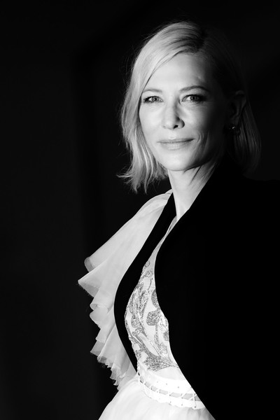 More Pics of Cate Blanchett Embroidered Dress (4 of 65) - Cate Blanchett Lookbook - StyleBistro [photograph,image,movie,white,black,photograph,black-and-white,monochrome photography,beauty,monochrome,photo shoot,fashion,lip,di yi lu xiang,red carpet,love after love,monochrome,photo shoot,editors note,77th venice film festival,photograph,black and white,portrait photography,photography,photo shoot,portrait,human hair color,monochrome,flash,portrait -m-]
