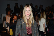 Diana Vickers Cape