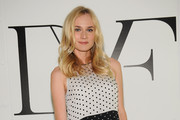 Diane+Kruger+Conversation+Series+Launch+Celebration+A2Os4YRd9Txs Look of the Day: Diane Kruger Is Spot On