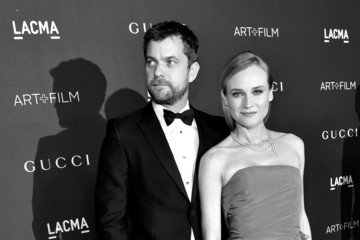 Diane Kruger Joshua Jackson An Alternate View of LACMA 2015 Art+Film Gala Honoring James Turrell And Alejandro G Inarritu, Presented By Gucci