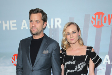 Diane Kruger Joshua Jackson 'The Affair' Premieres in NYC