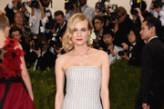 Diane Kruger Tube Top