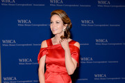 Diane Lane Evening Dress