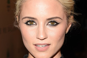 Dianna Agron Cat Eyes