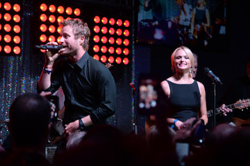 Dierks Bentley Miranda Lambert Grey Goose At Kentucky Derby - Day 2