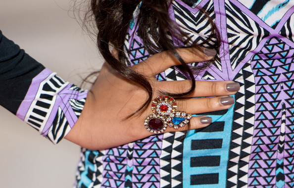 Dionne Bromfield Jewelry
