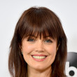 Bellamy Young's Youthful Bangs