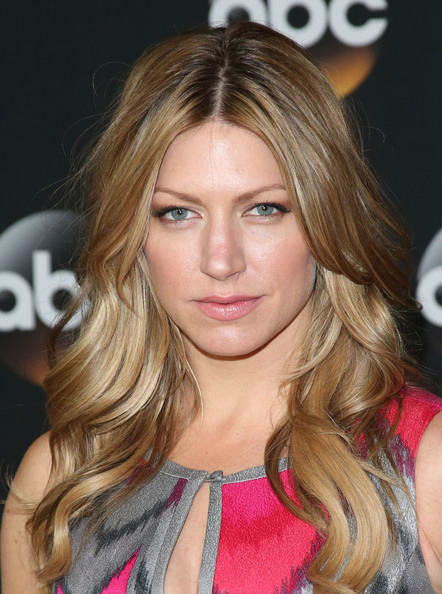 Jes Macallan March 2017