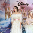 Keira Knightley at 'The Nutcracker' premiere