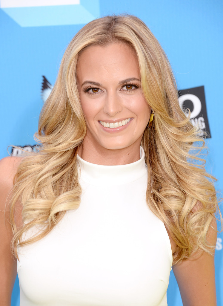 Jena Sims Best Beauty At The 2013 Do Something Awards