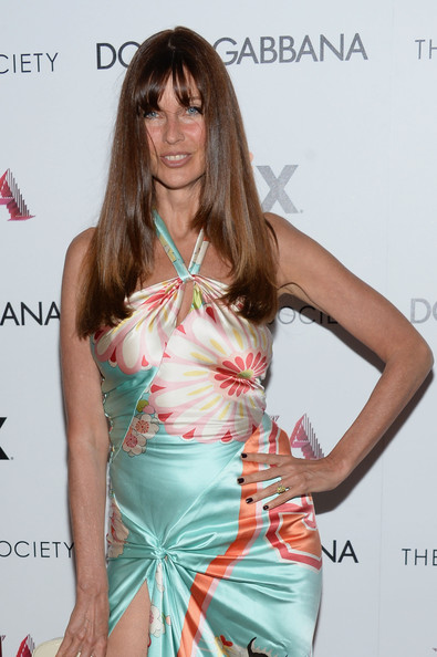 More Pics of Carol Alt Halter Dress (1 of 2) - Halter Dress Lookbook - StyleBistro