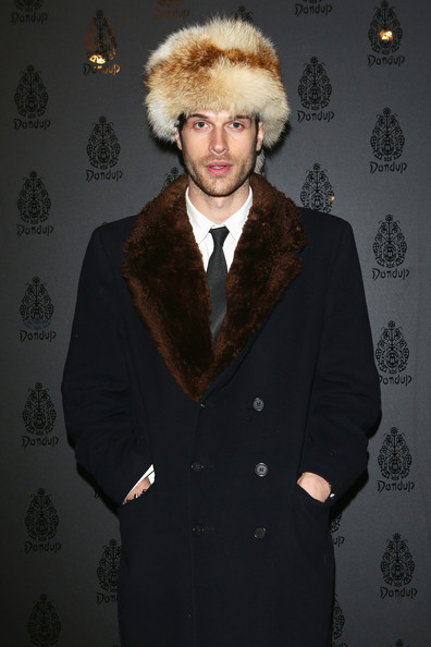 More Pics of Ivan Olita Fur Hat (1 of 2) - Fur Hat Lookbook - StyleBistro