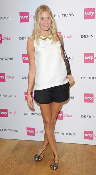 Donna Air Dress Shorts