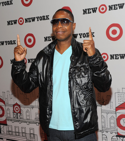 Doug E. Fresh Aviator Sunglasses
