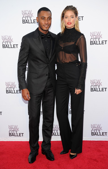 Arrivals at the NYC Ballet Fall Gala — Part 5
