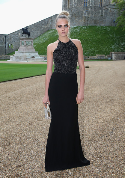 Ralph Lauren at the 2014 Royal Marsden Celebration